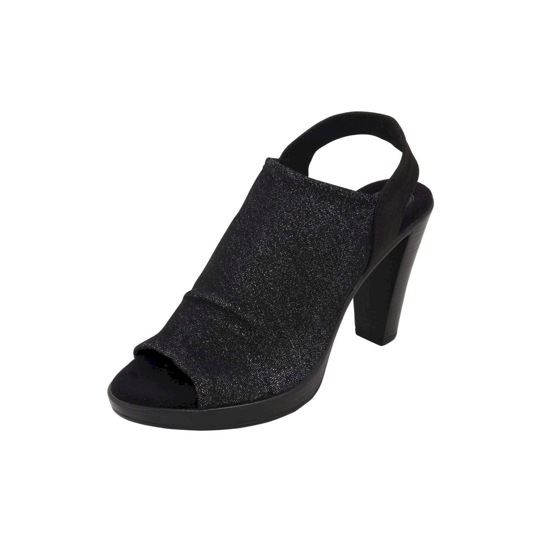 Catwalk Women S Black Fashion Sandals Fashion Marketplace India Fashion Re Seller Hub
